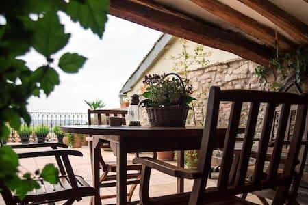 Casa Rural Mendia - Azcona - 獨棟