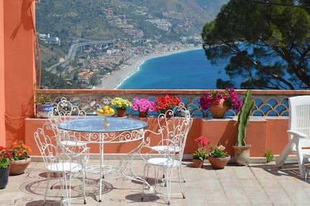 casa lanfranchi - Taormina
