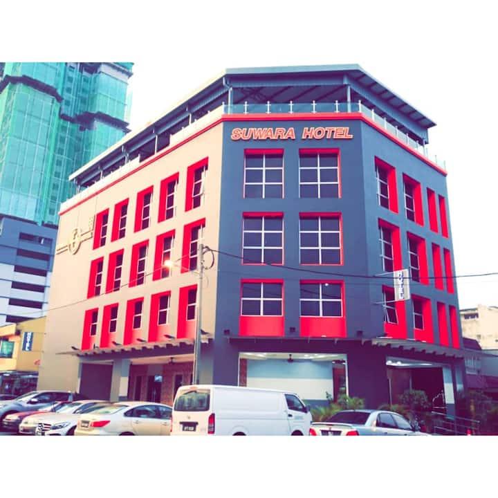 Suwara Hotel