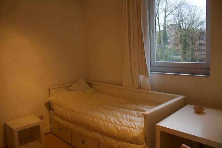 student room university - Auderghem - Hus
