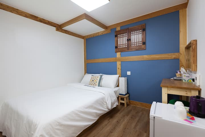 DALKOM House 2nd branch-Double room