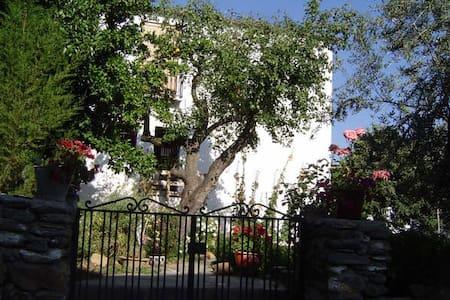 Vivienda Rural los Telares 3 plazas - Válor - Leilighet