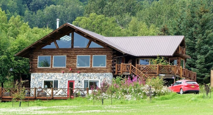 Juneberry Lodge Bed and Breakfast