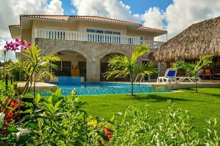 Villa Orquídea - Punta Cana. Bavaro - Bávaro