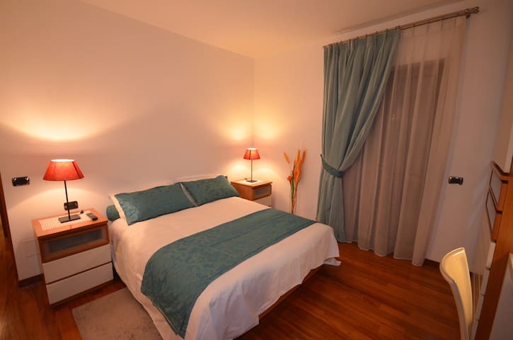 B&B close to Huawei ,Vodafone - Mailand - Bed & Breakfast