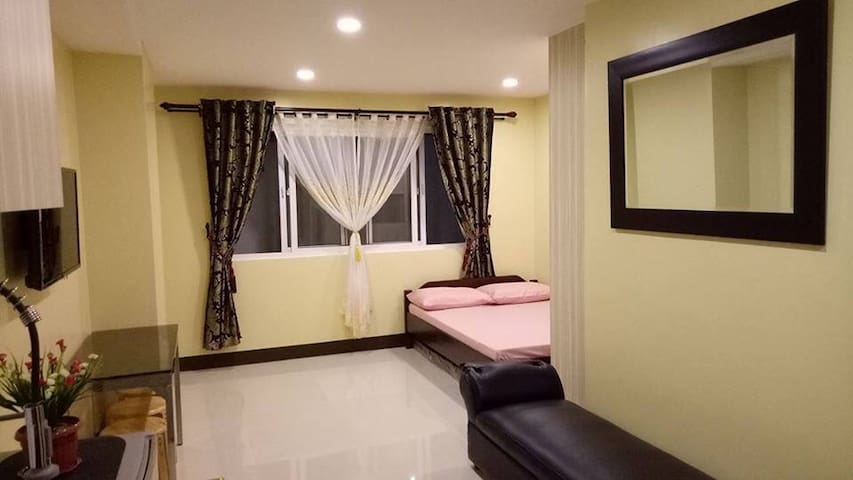 BAGUIO COZY  CONDO HOME