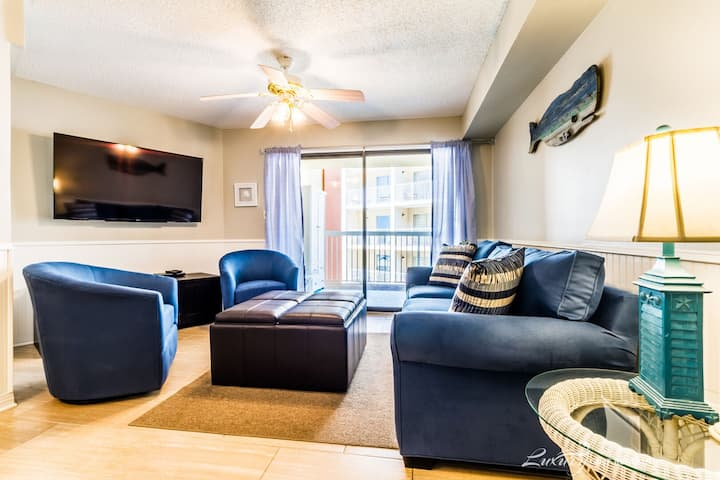 All reasonable offers considered for any stay! *Harbour Place 310*