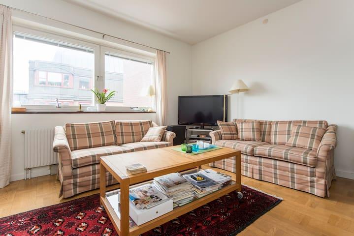 Apartment, Fridhemsplan, Stockholm