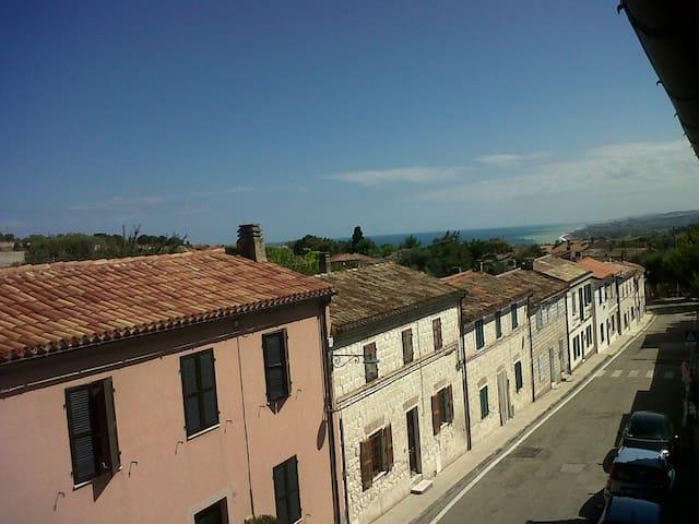 Ca' Bianca -  Sirolo - Sirolo - House