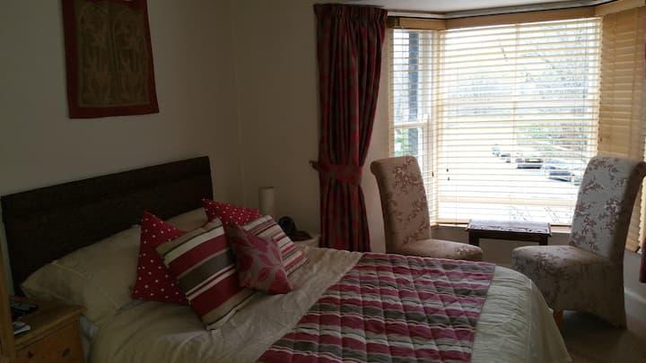 Crystal - Double En-Suite Room