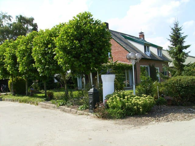 Kamer in de woning - Wemeldinge - Bed & Breakfast
