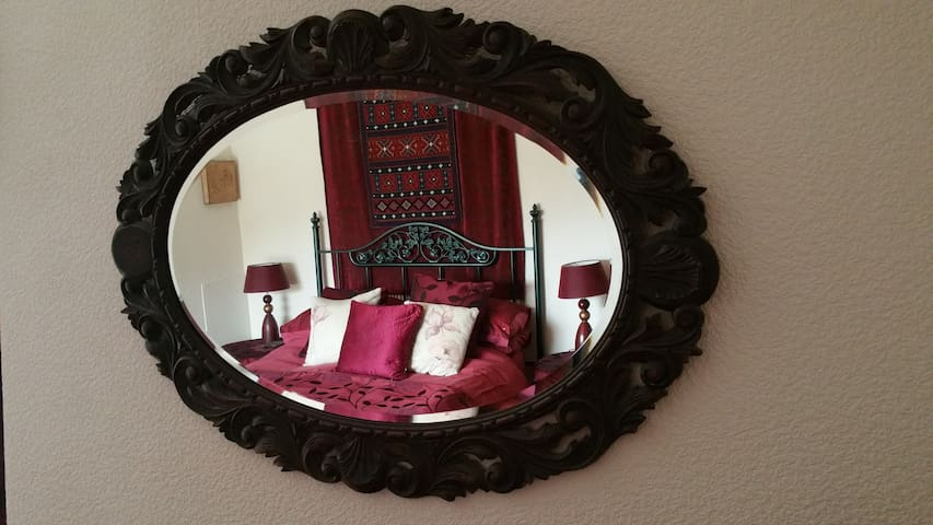 The Poet's Chair - Double en-suite - Betws-y-Coed - Bed & Breakfast