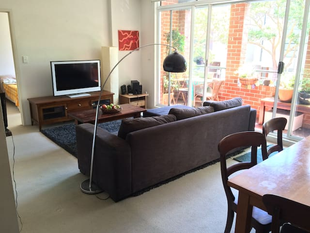 The heart of Surry Hills! - Surry Hills - Appartement