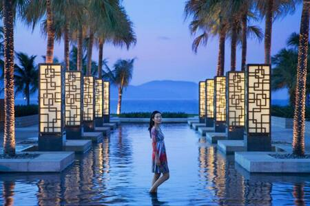 Luxury HYATT Danang Resort 5*  Pool View Apartment - Apartament