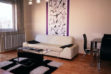 Modern, cozy &  fully equipped! - Debrecen