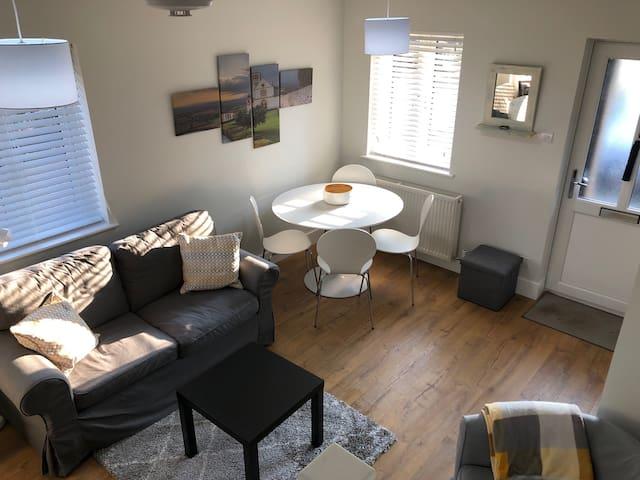 Modern One Bedroom Home near Woking, Surrey
