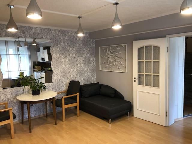 Apartment am Alten Postweg - südlich von Hamburg
