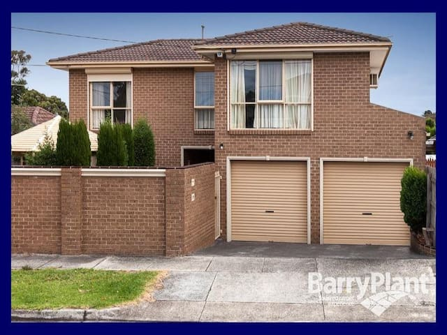 Cosy 3 Rooms in Quiet Court - Noble Park North - Casa