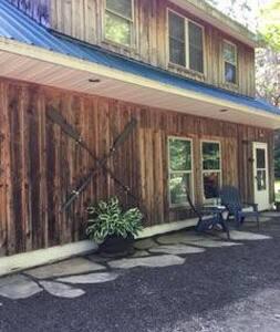 Luke's Lodge