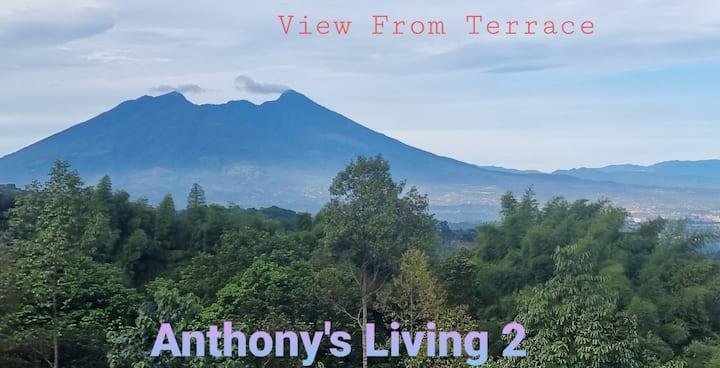 Anthony's Living 2 : Pool, Billiard, Karaoke, Wifi