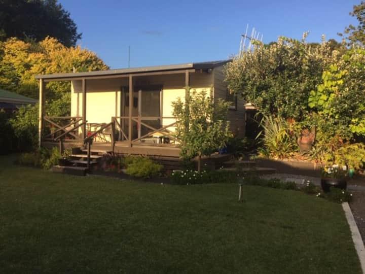 the garden cottage Kawerau
