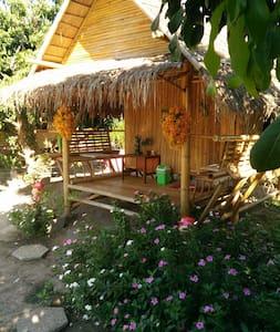 An Adventure's Paradise Unit #1 - Bungalou