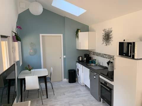 DISNEY - GUEST HOUSE TO RENT 1 BEDROOM
