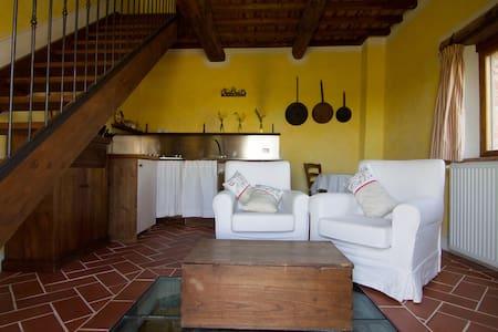 Restored Cottage 1  Cortona -Arezzo - Arezzo - Casa