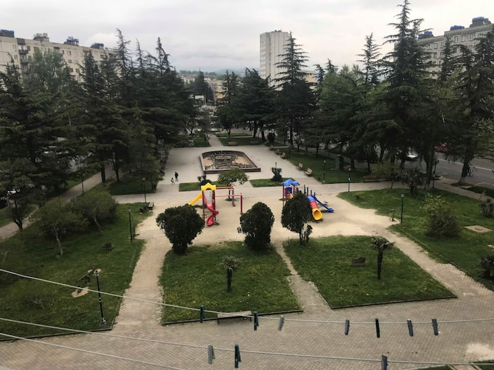 Сдается квартира в Кутаиси
