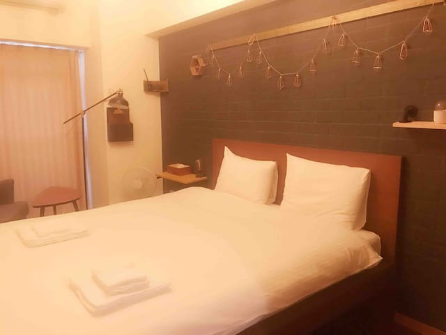【Kyoto certified】Hotel private room 302