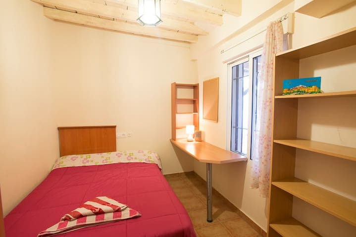 (Sweet Cozy Room Center Limpia Safe)Cerca Alhambra