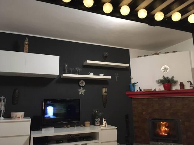 Vysočina útulný byt 2+1 v bytovém domě