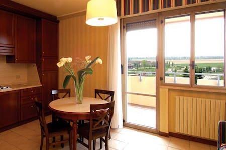 Bilocale_Residence Ripamonti - Pieve Emanuele - Appartement
