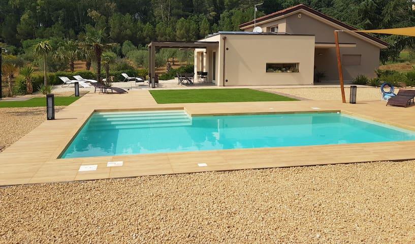 Villa Folco