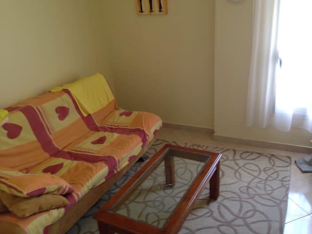 Ahmed & Marina's house - Hurghada - House