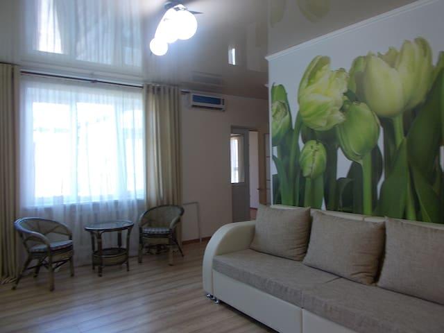 Real Estate in Bishkek