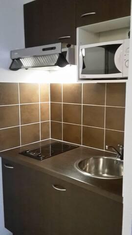 Chambre privé tout confort - Saint-Lys - Bed & Breakfast