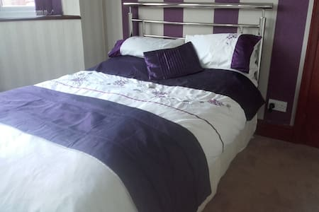 Warm and Comfy - Ideal for Contractor - Northwich