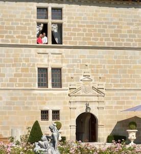 Chateau d'hôtes - Verteuil-d'Agenais