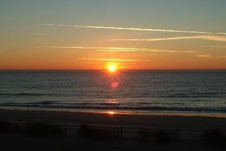 Myrtle Beach  Oceanfront condo