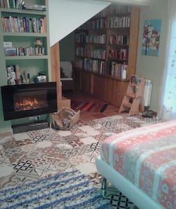 Precioso apartamento independiente - La Berzosa