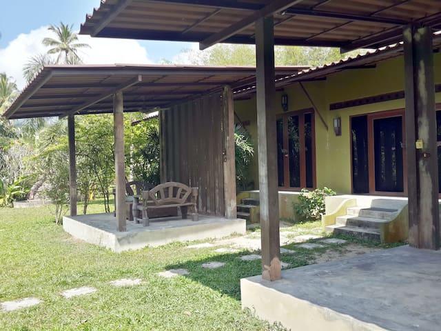 Hillside Tropical Garden Bungalow - Ko Samui - Wohnung