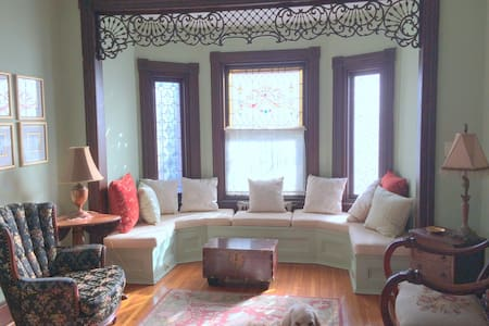 Swarthmore Victorian - Swarthmore - Rumah
