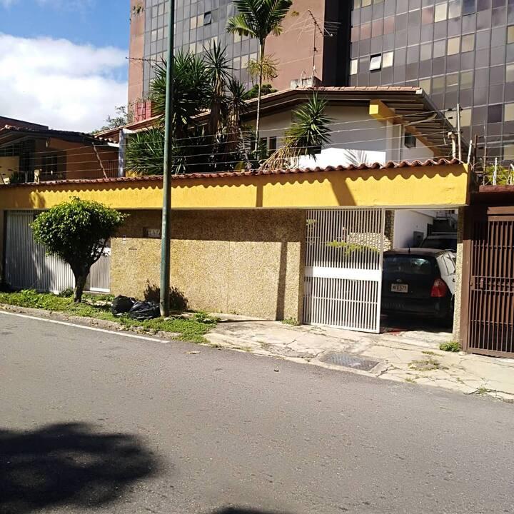 Anexo en Caracas: Confort, Seguridad y Privacidad.