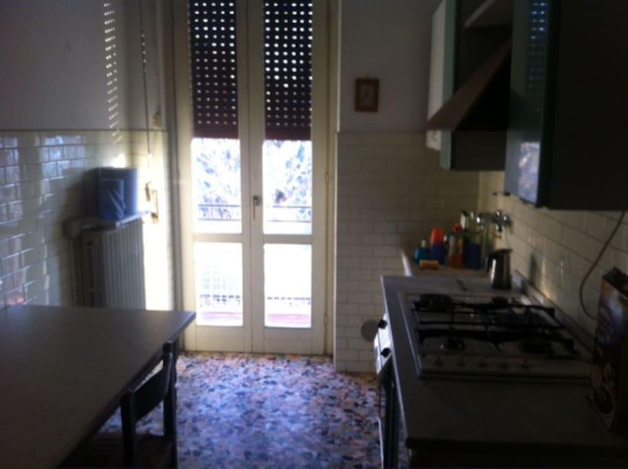 Alloggio 4 p luminoso riscaldato appartamenti in for Appartamenti in affitto a novara arredati