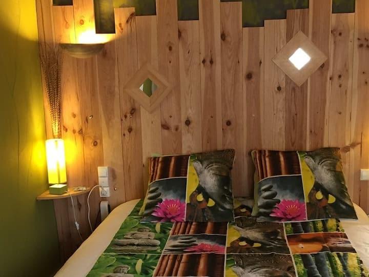 Ariane Hotel - Chambre Quadruple