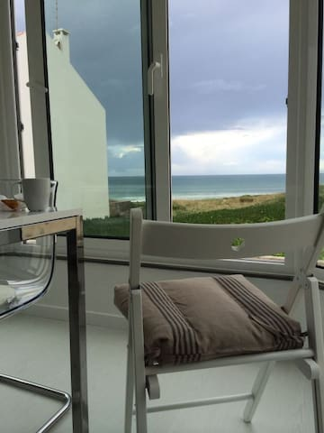 Baleal Beachfront Apartment - Ferrel - Apartment
