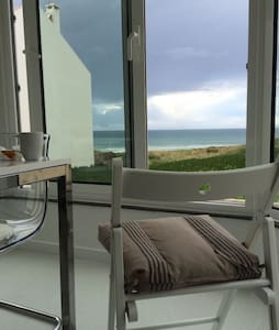 Baleal Beachfront Apartment - Ferrel