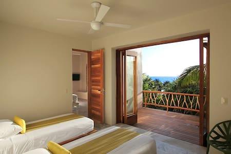 Casa Ikal - Full Board Villa (up to 4 guests) - Tulum - Villa