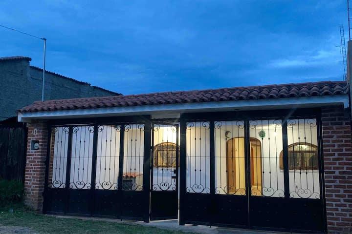 Casa Gutiérrez